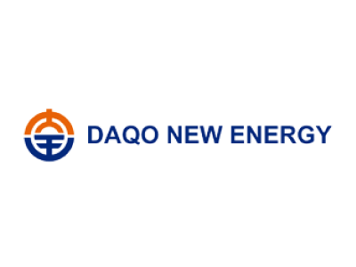logo daqo new energy