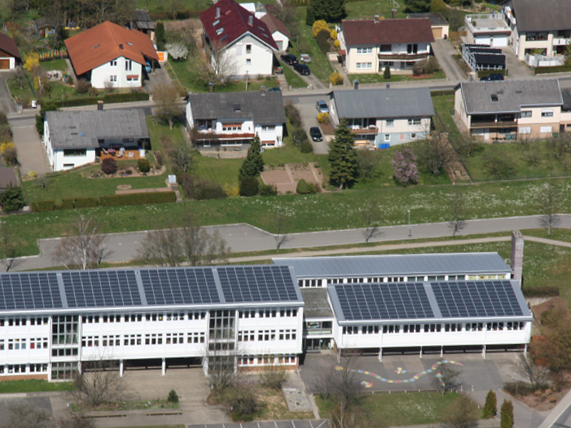 Schule (Standort: Neckar-Odenwald-Kreis)